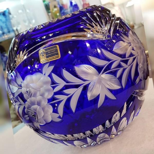 Blue cobalt βάζο