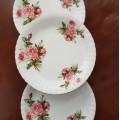 Σετ Πάστας 6τεμ. Hausmann Porcelain roses