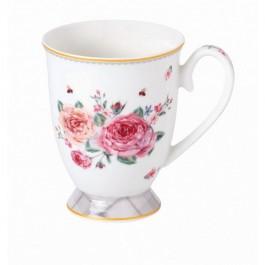 Κούπα Floral Paris Roses