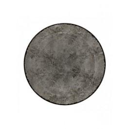 Sand grey 6τεμ. ρηχά πιάτα